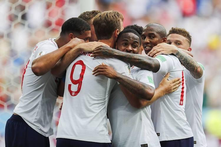 Preview England up against Colombia and history for place in quarter-finals