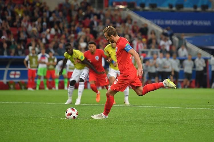 England pip Colombia on penalties to enter FIFA World Cup quarters