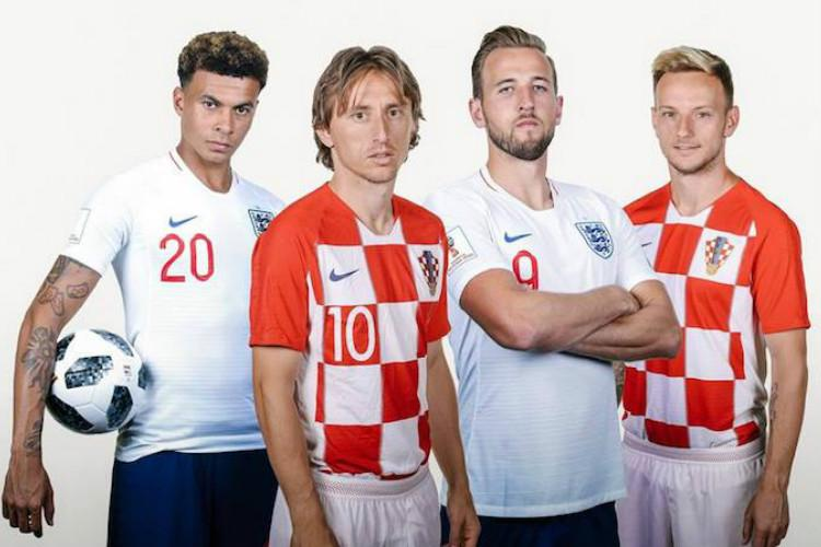 Preview England wary of world class Modric ahead of World Cup semis
