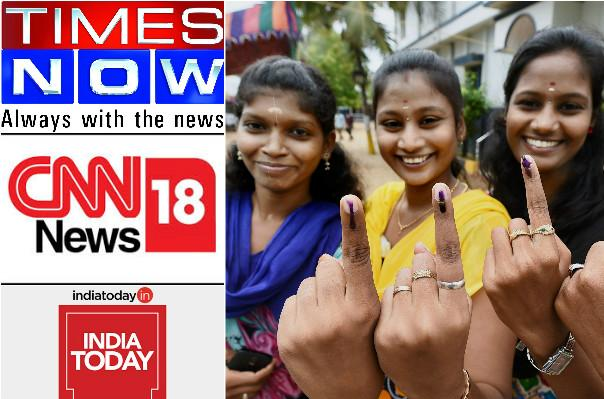 On counting day, Chennai preferred Tamil news channels over