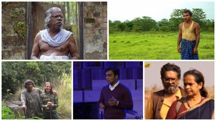 Meet the awesome Indians who have planted forests and built sanctuaries