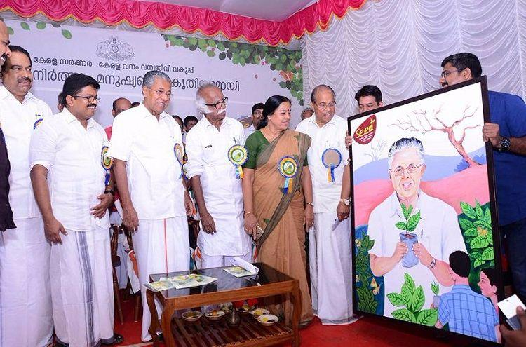 One crore saplings planted and ten other initiatives by Kerala on World Environment Day
