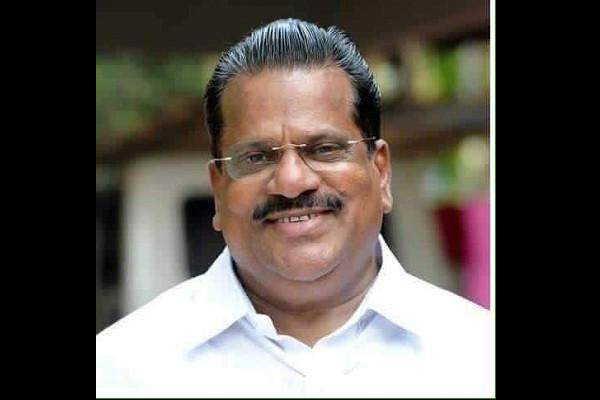 E P Jayarajan makes a gaffe again tacitly tells industrialists to support strikes
