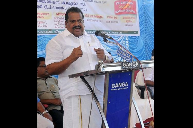 External forces behind protest Kerala Min justifies Alappad sand mining in Assembly