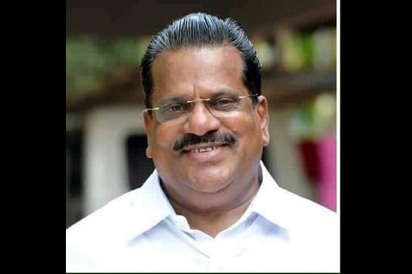 Kerala Industries min draws flak over nephews appointment as KSIE MD
