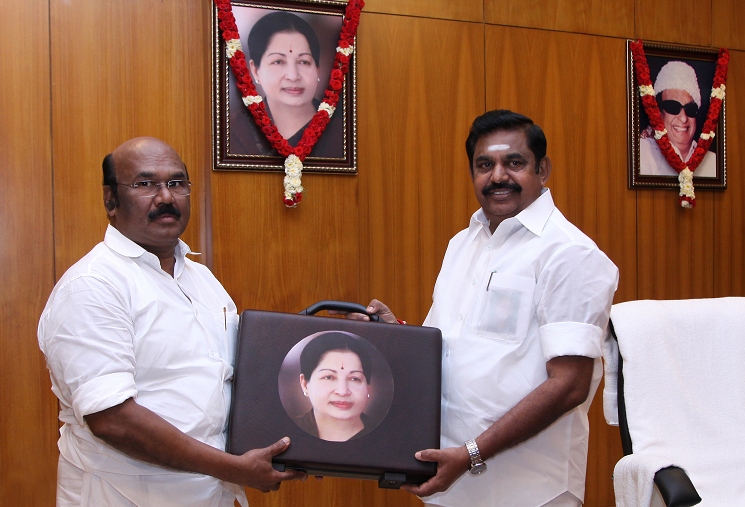 Should Tamil Nadu be worried about its increasing fiscal deficit Experts weigh in