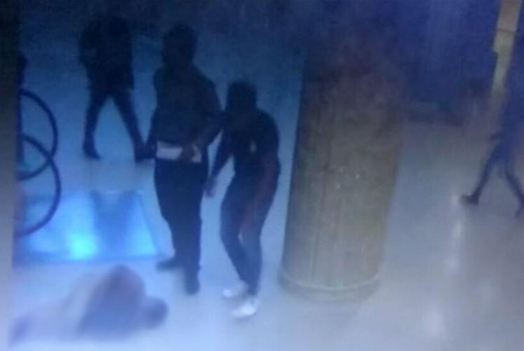 Bag caught in escalator 10-yr-old falls two floors at Chennais EA mall dies