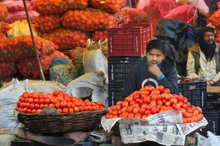 Indian consumers no longer stocking up on more than what is immediately needed Deloitte