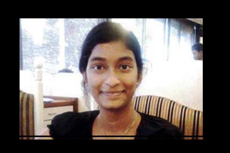 Death for TCS techie Esther Anuhyas murderer verdict comes within 22 months