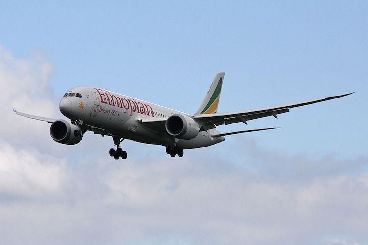 Four Indians among 157 killed in Ethiopia plane crash