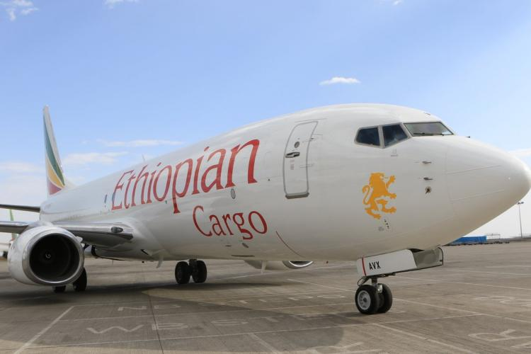 Ethiopian Airlines aircraft with 157 onboard crashes en route to Nairobi
