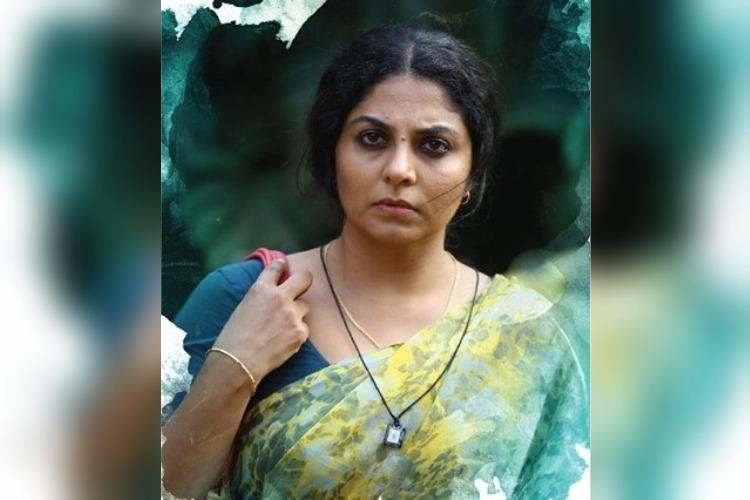 Actor Asha Sharath lodges cyber cell complaint against abuse for Evidey promo