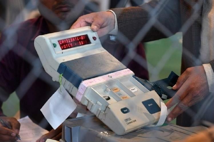 Voting underway in Karnataka amid tight security