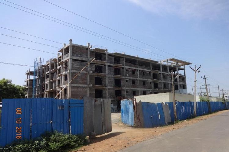 Construction stalled for over a year 120 home buyers in Chennai left in the lurch