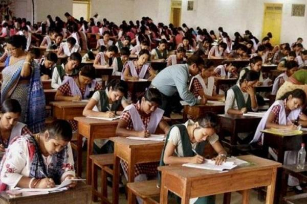 Kerala SSLC results announced state sees 9659 pass percentage