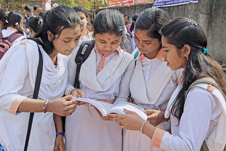 Karnataka records 67.87% pass in SSLC exams