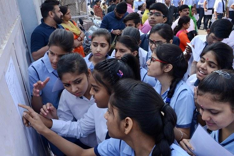Question paper leak CBSE to re-conduct Class X Maths Class XII Economics exams