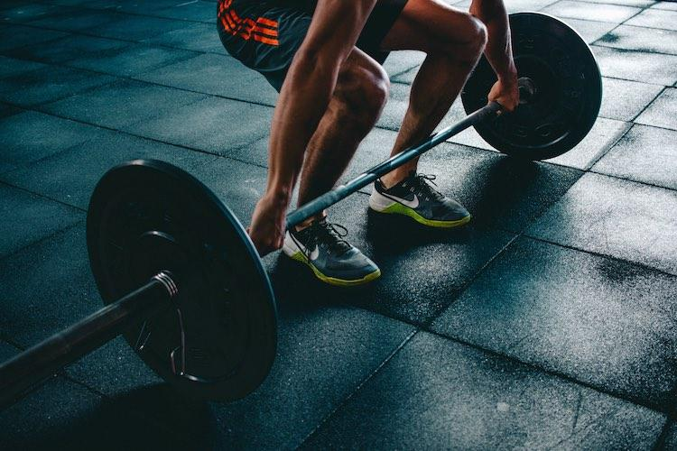 The consequences of exercising too much too fast