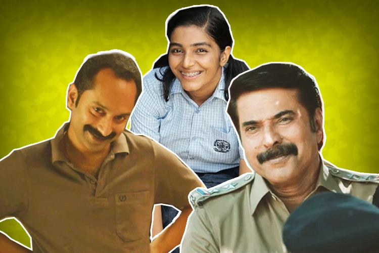 When script trumps superstars How Malayalam cinema has changed in the last decade