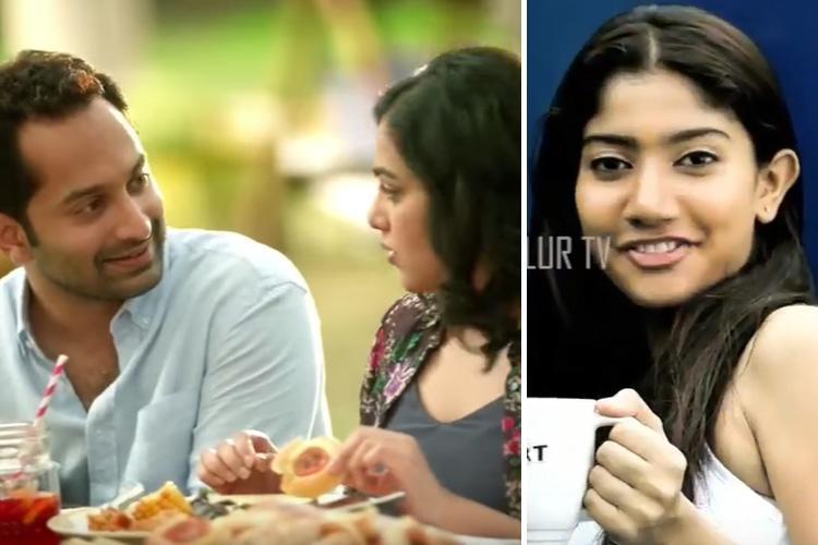 Watch Old ads of Sai Pallavi Samantha Fahadh and others will make you nostalgic