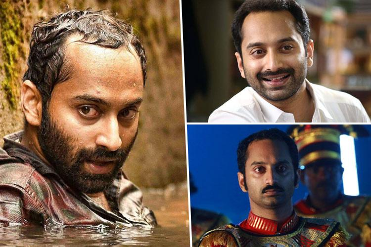 New to the Fahadh Faasil fan club Here are our recommendations