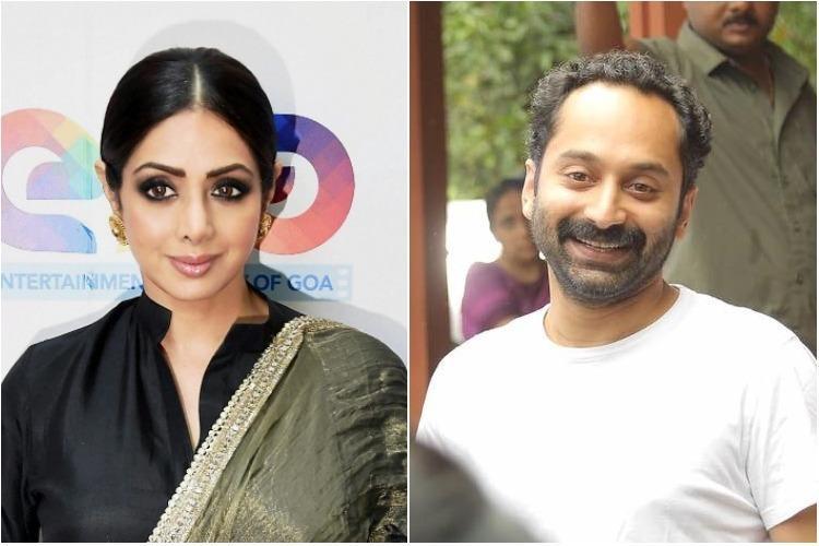 Thondimuthalam Driksakshiyum wins big at 65th National Awards Sridevi wins Best Actress