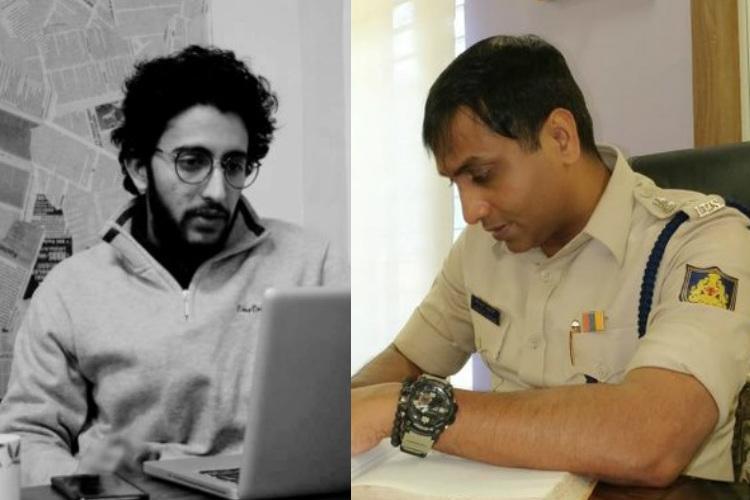 Bluru cop calls journos tweet on Kashmiri student attack illegal faces criticism