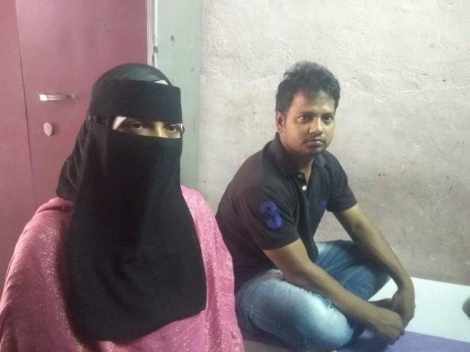 Hyd woman trafficked to Oman returned only to be replaced by another Indian slave