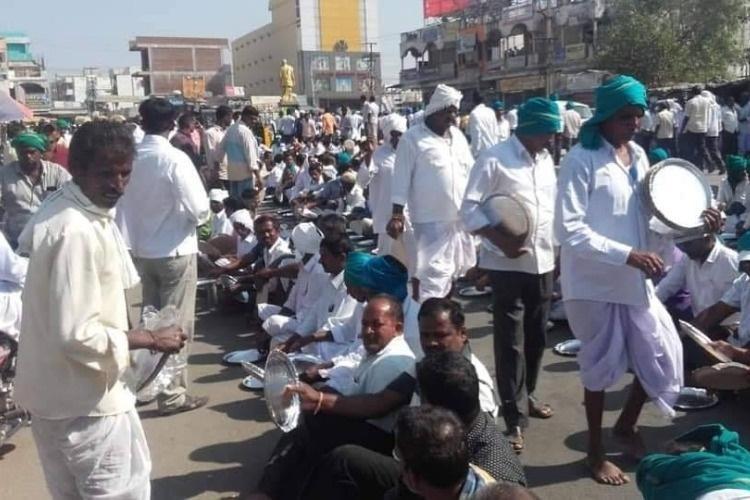 Explainer Why Telanganas sorghum and turmeric farmers are protesting in Nizamabad