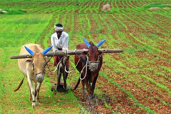 NITI Aayog partners with IBM to develop crop yield prediction model using AI
