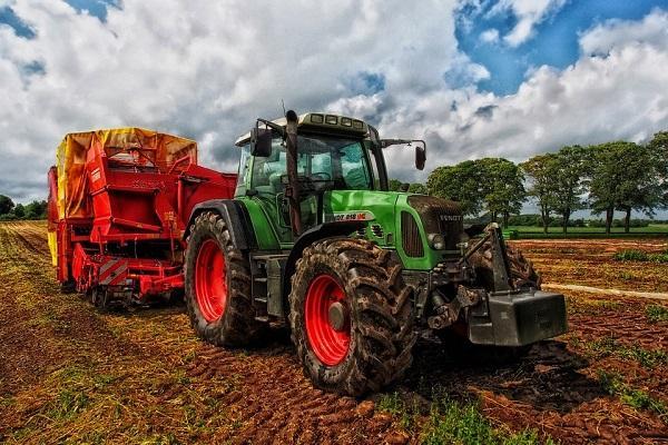 Farm equipment aggregator Gold Farm raises 2mn seed fund from Mahindra Infuse Ventures