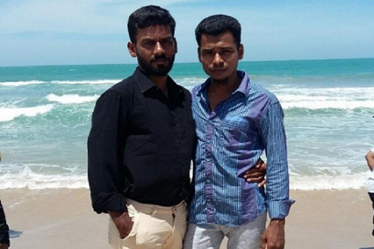 Two more people surrender for the murder of atheist Dravidian outfit member in Coimbatore
