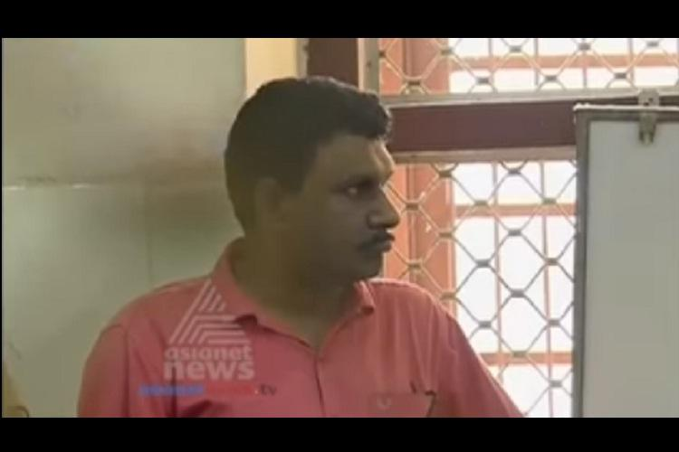 Kerala Farook college suspends professor booked on charges of raping student