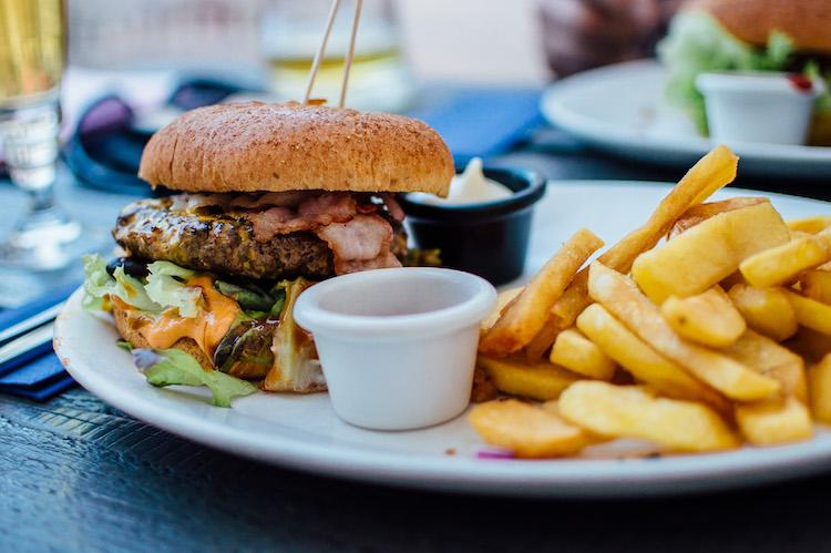 The diet paradox why your subconscious makes you crave naughty foods