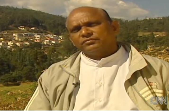 Victim sues Bishop but Ooty diocese shows no signs of ousting sexual offender Father Jeyapaul