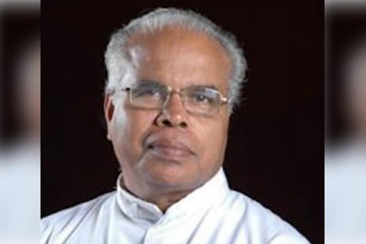 Kerala priest Fr Thomas Peelianickal arrested in Kuttanad agri loan scam