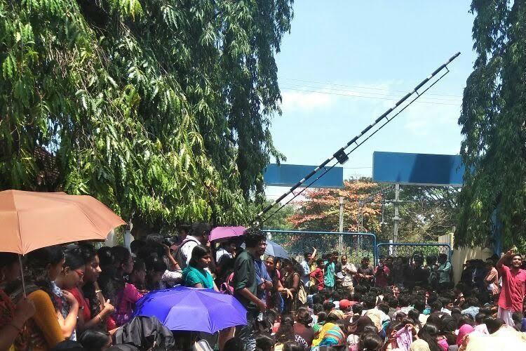 Academic lapses regressive policing Grievances of Keralas Fatima Mata grow