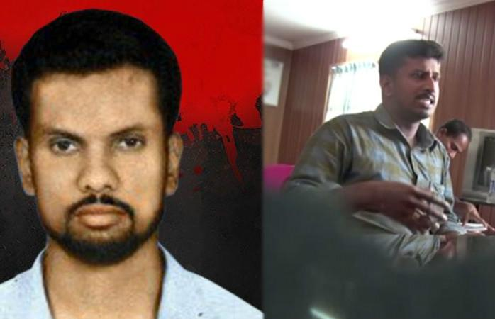 Fazal murder case Chilling video of RSS worker confessing to murdering PFI man out