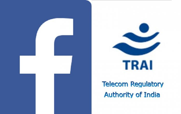 Facebooks Free Basics campaign a crudeorchestrated opinion poll says TRAI