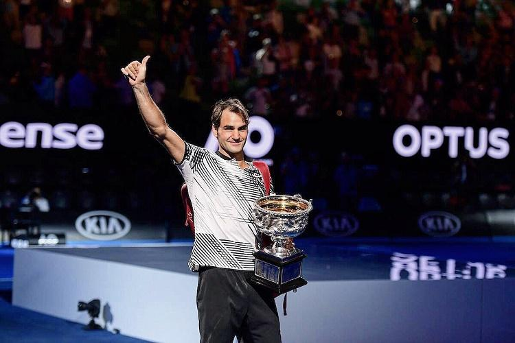 Federers win wasnt just another Grand Slam but victory against his history with Rafa