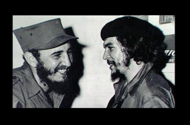Fidel and heroes of that era Are the days of Leftist ideological hope gone forever