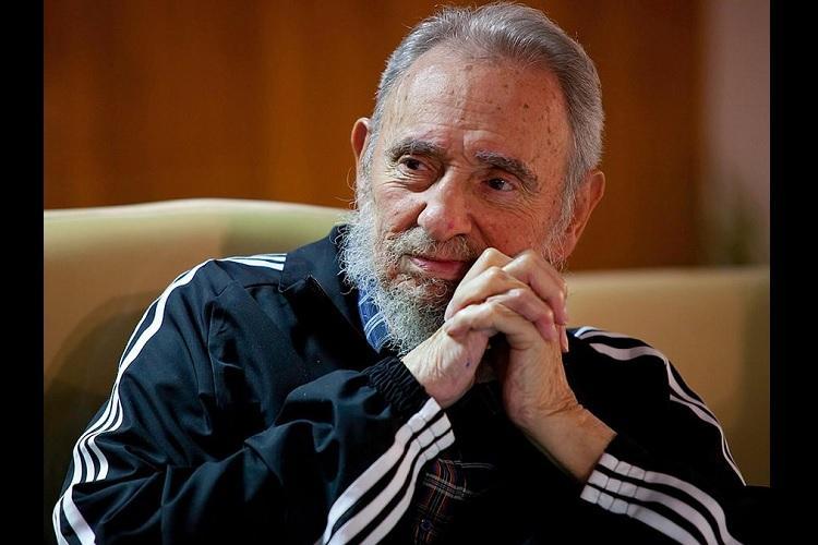 Fidel Castro no more Left leaders in Kerala remember the Cuban revolutionary