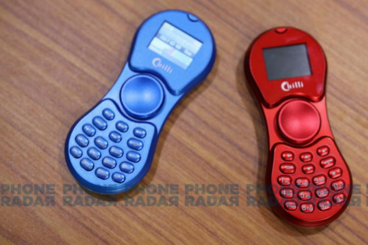 Worlds first fidget spinner phone launched in India