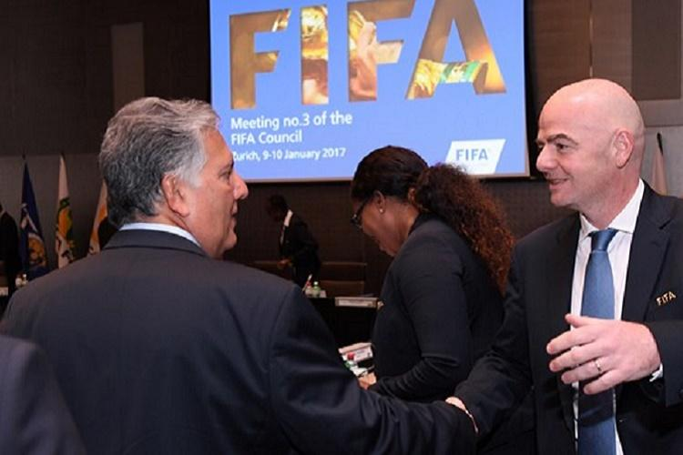 FIFA 2026 World Cup to expand to 48 teams