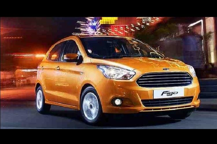 Ford India slashes prices of Figo and Aspire in hope to regain market share