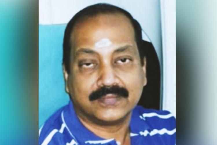 Oomai Vizhigal fame film editorG Jayachandran passes away at 58