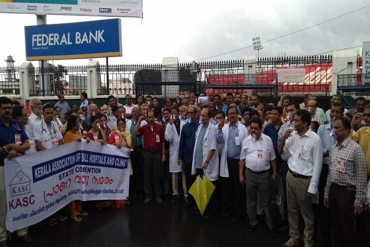 Why small hospitals in Kerala are opposing the Kerala Clinical Establishments Act