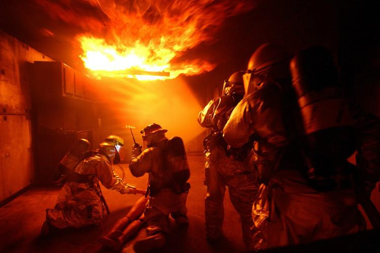 Fire fighting systems are weak in Kochis buildings but safety inspectors have no teeth