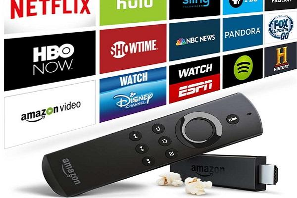 Amazon Fire Stick TV launches for Rs 3999