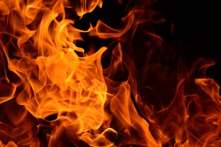 Killed in Fire in Saudi's Najran